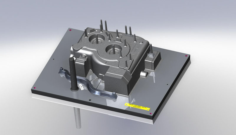 Foundry Pattern Equipments