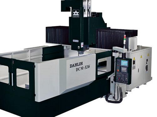 CNC Machine Addition DHALIH DM3216