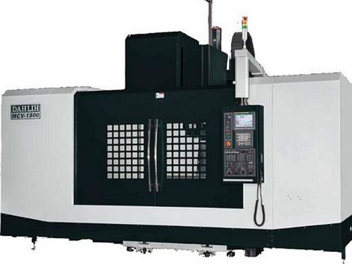 CNC Machine Addition DHALIH MV1800